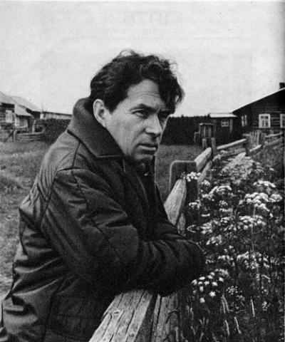 Фёдор Александрович Абрамов | Либрусек