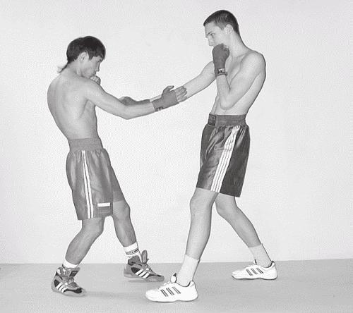 Техника бокса