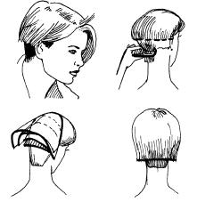 Профессия парикмахер fb2 либрусек