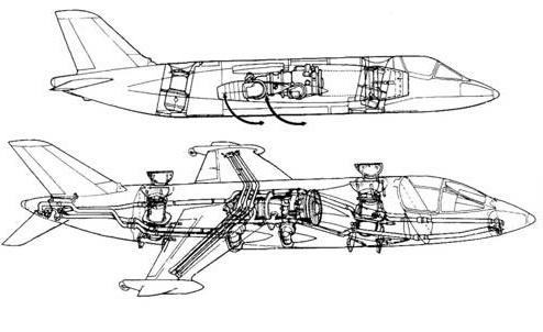 Европейские самолеты