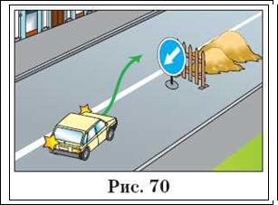 Дорожные разметки и ее характеристики картинки 3