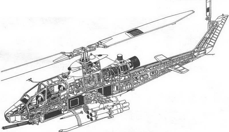 Авиация и космонавтика 1997 04