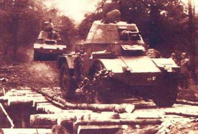 Машины во второй мировой войне машины