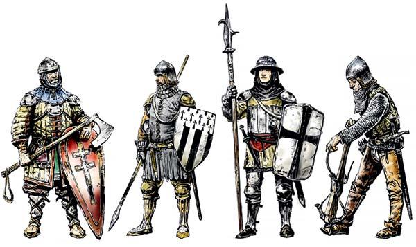 Смертельный удар тевтонскому ордену