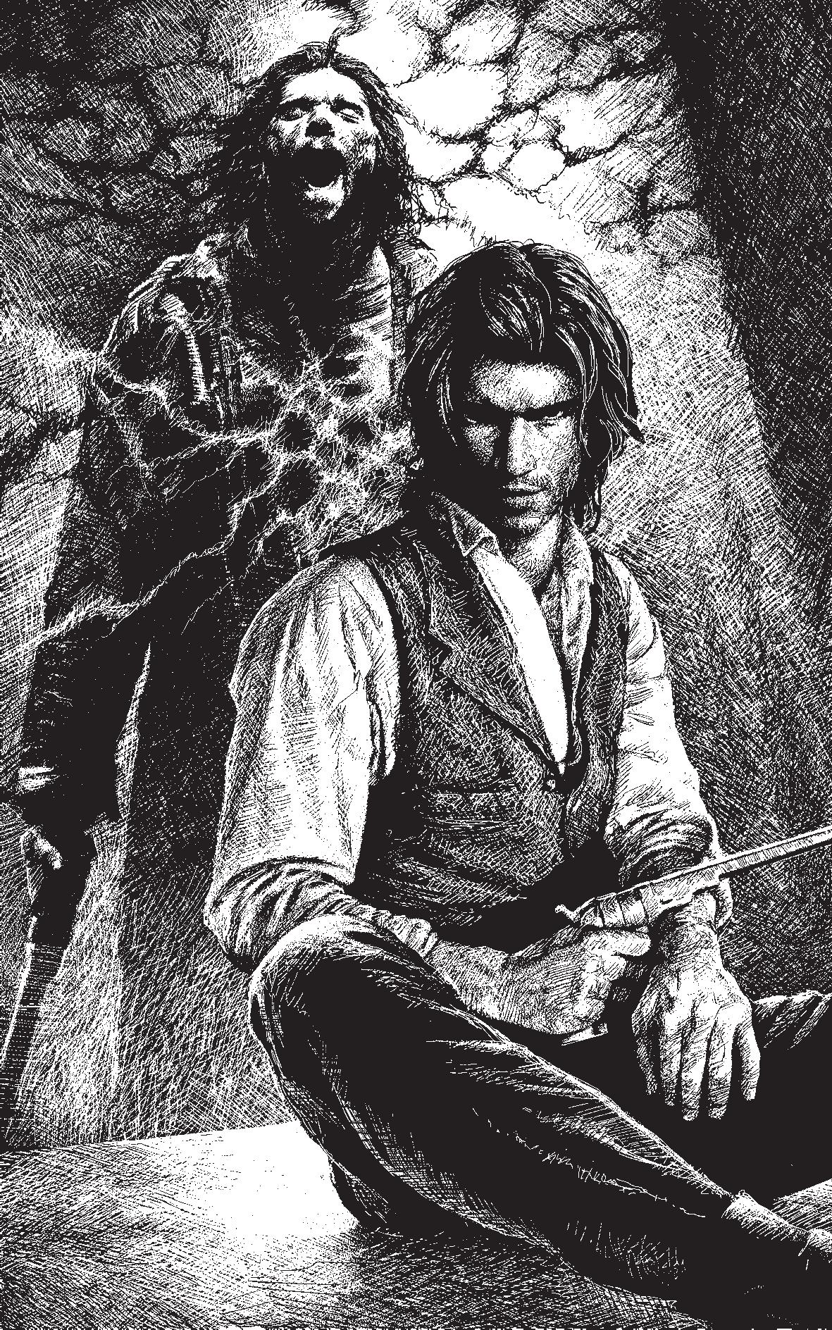 Связанная блондинка с кляпом во рту на полу 23 фотография