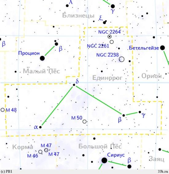 Сокровища звездного неба (fb2)