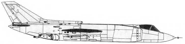 Опытный самолет ВМ-01