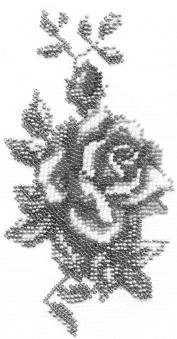 схемы вышивки бисером картинки