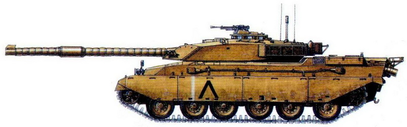 Техника и оружие 1997 01 (fb2)