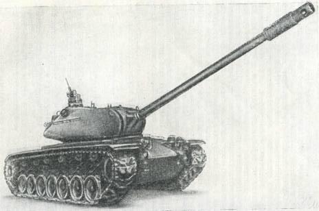 Бронетанковая техника армий