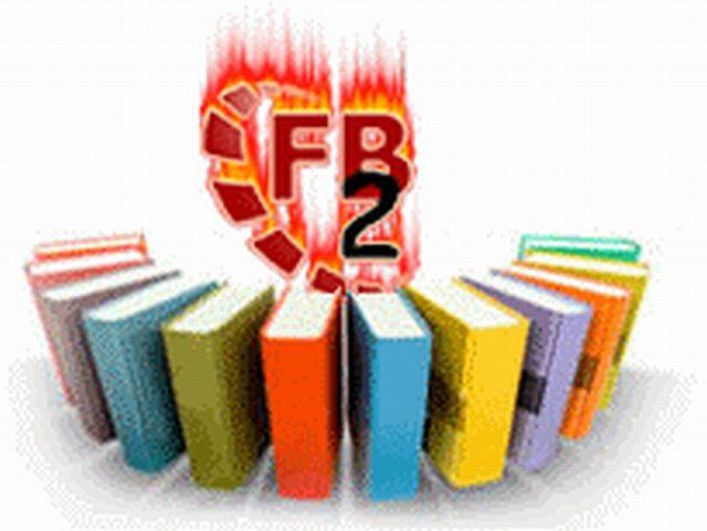 Fiction Book Editor 2.6 редактор електронних книг