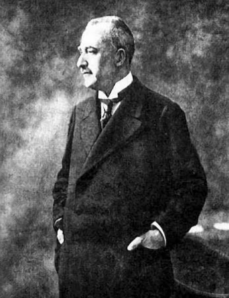 Эрцгерцог Леопольд Фердинанд