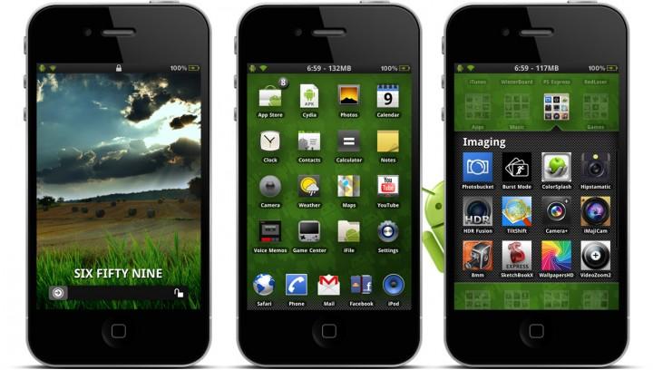 Можно Ли На Iphone Поставить Android