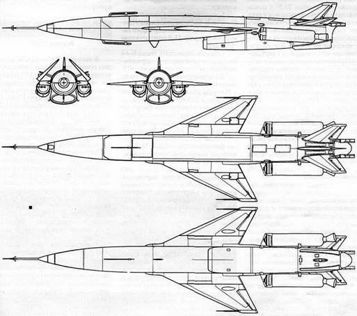Техника и вооружение 1997