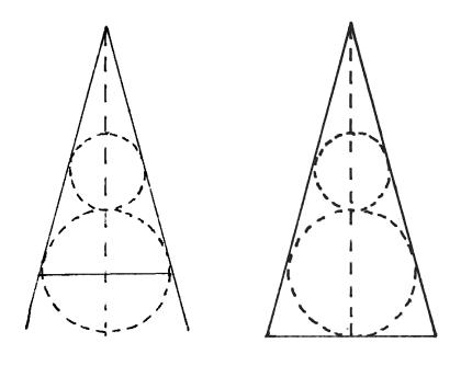 Вселенная. Метод пирамиды