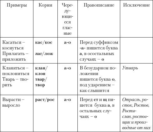 Нормы русского литературного