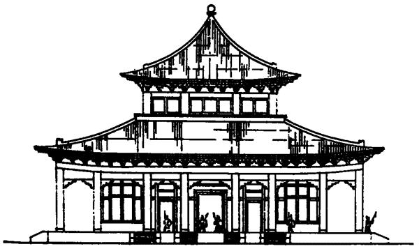 100 великих дворцов мира (fb2)