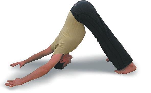 Детская йога в гомеле