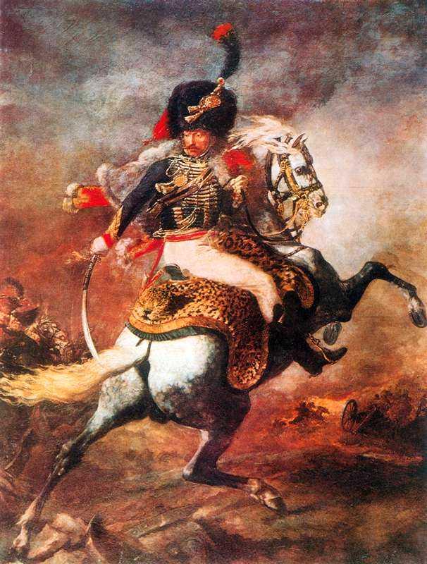 Мастера исторической живописи (fb2) | Либрусек