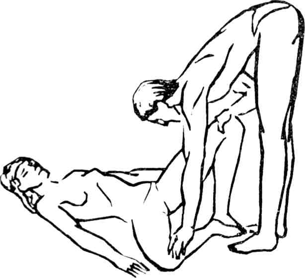 Тантра секса упражнения