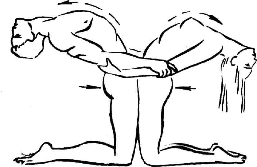 Тантрический секс в электронном варианте продление полового акта