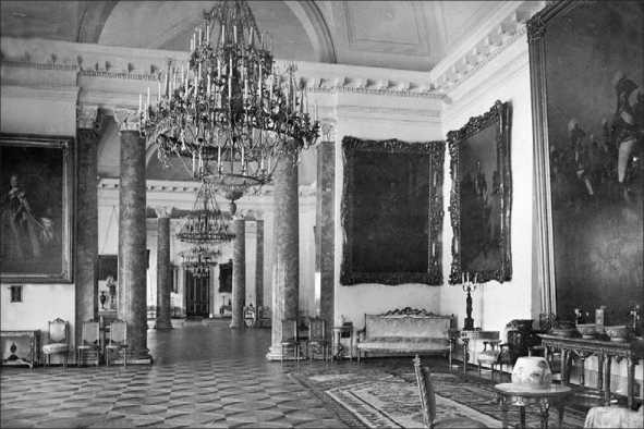 резиденция местопребывание советского руководства - фото 4