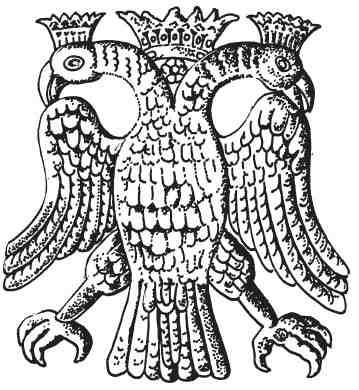 римский герб