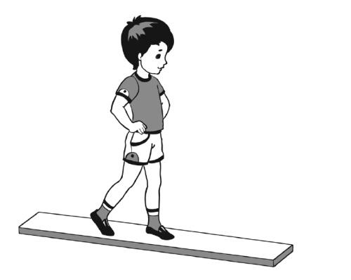 Физкультурные занятия в