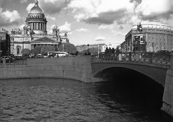Течет река Мойка... От Фонтанки до Невского проспекта (fb2) | Либрусек