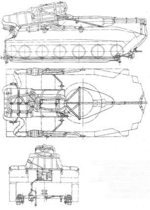 Схема первоначального варианта
