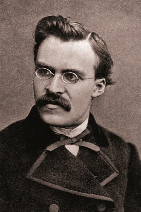 Friedrich nietzsche photo gallery