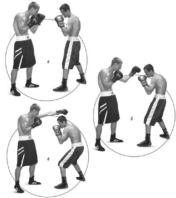 Бокс. Секреты профессионала
