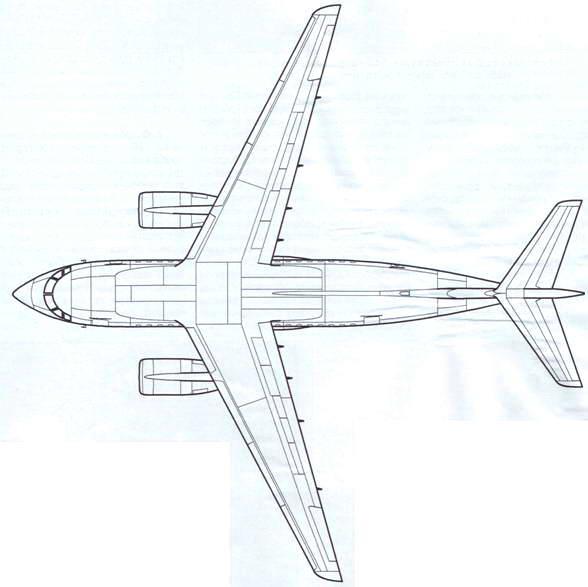 в кабину Ан-148 функции,