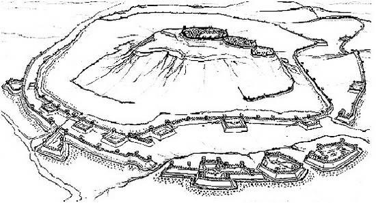 Великие битвы (fb2) | Либрусек