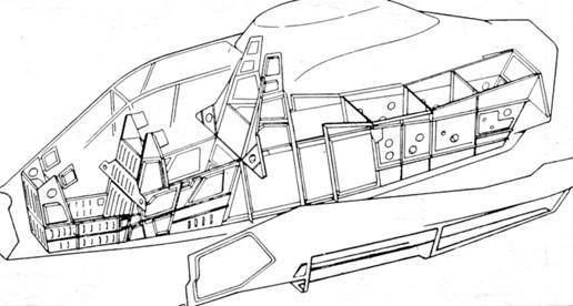 Авиация и космонавтика 1996 03