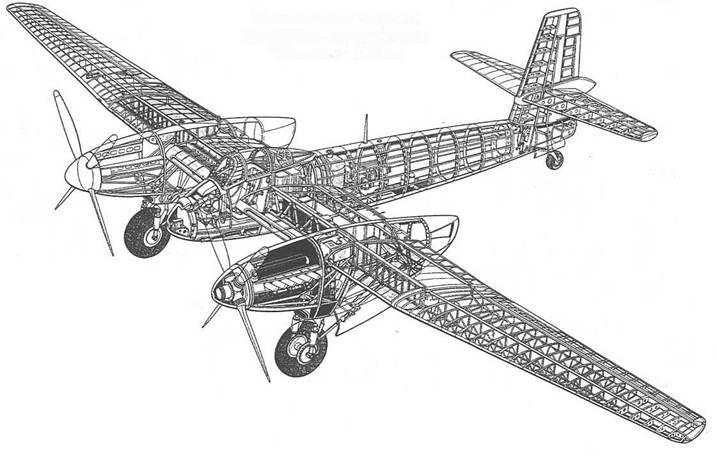 Авиация и космонавтика 2000 11