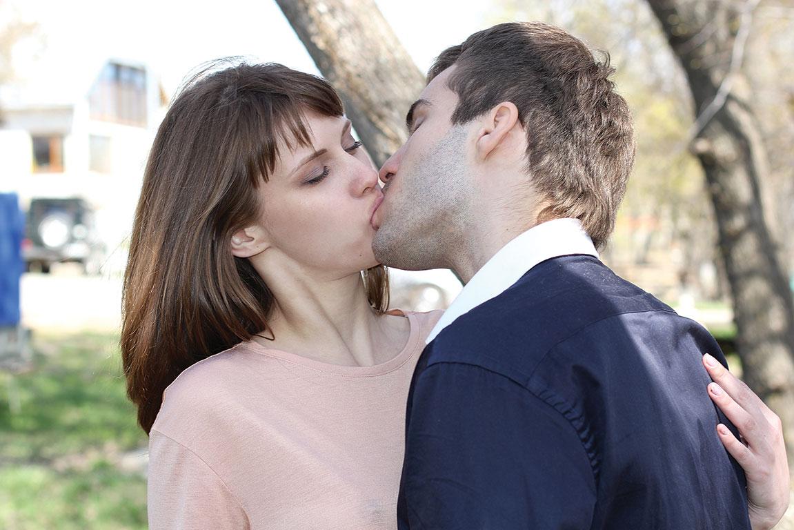 Что если парень целует тебе грудь 4 фотография