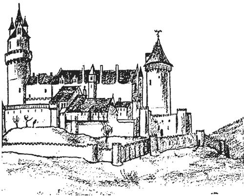 средневекового общества