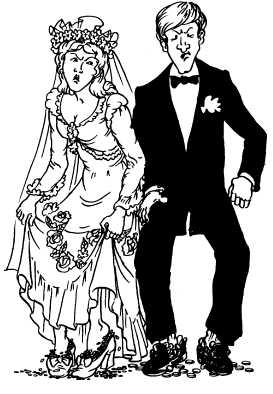 А свадьба пела и плясала fb2