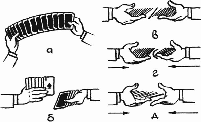 Карточные фокусы (fb2) |