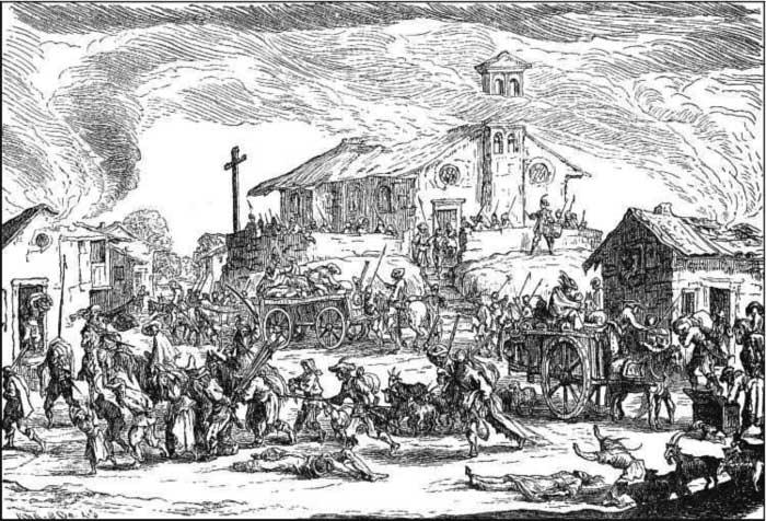 История войн и военного