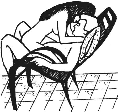 инструкция как заняться сексом