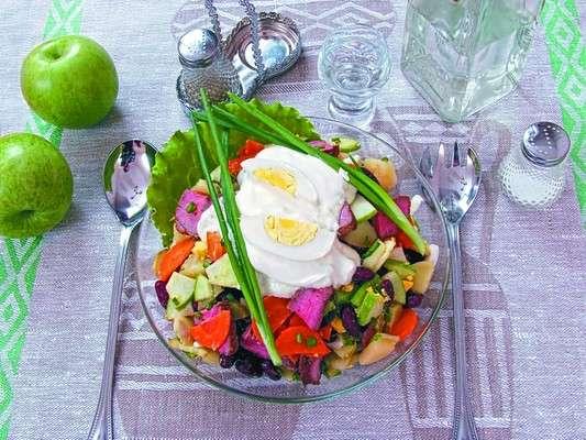 Салаты. закуски.  Категория. далее. салат. приготовление салата.