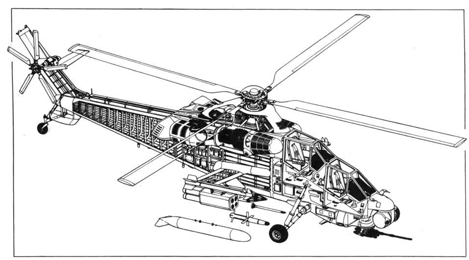 Техника и оружие 1996 05 (fb2)