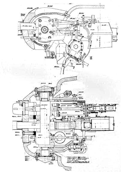 стрелка-радиста танка Т-34
