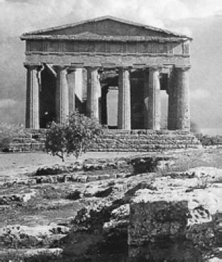 Древняя греция, Экономика Древней Греции