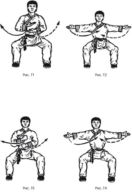 Методы регулирования дыхания в цигун