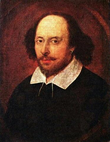 скачать fb2 шекспир
