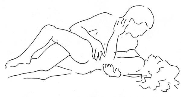 как получить оргазм книга: