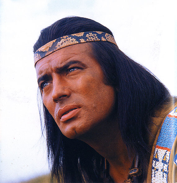 скачать виннету вождь апачей торрент - фото 10